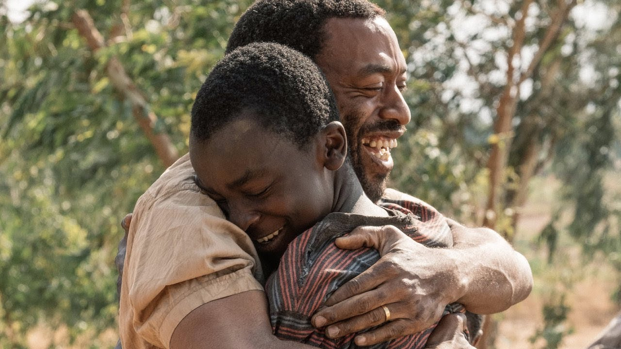Download The Boy Who Harnessed the Wind 2019 - Movie Review AI