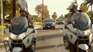 Калифорнийский дорожный патруль — Русский трейлер 2017