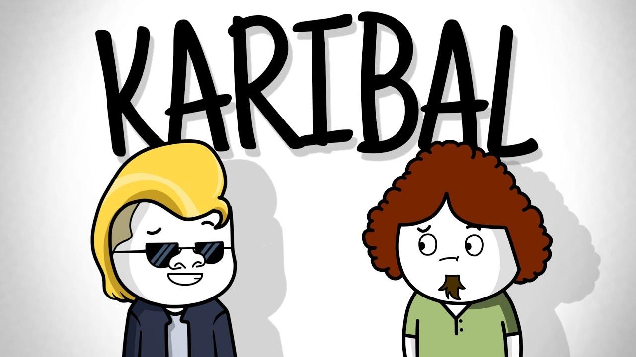 Download KARIBAL NG MANLILIGAW   Pinoy Animation