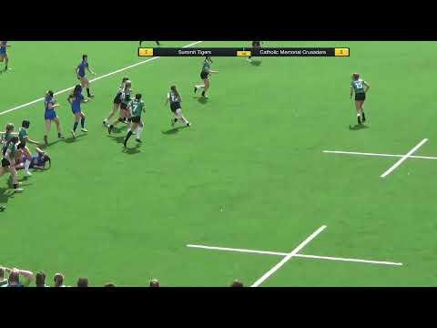 2019 High School Girls Rugby Single School NIT Games Live Stream