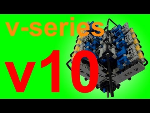 v-series LPE v10 + tutorial