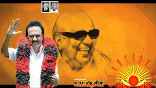Gambar cover Thalapathi M.K. Stalin Song