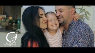 Adrian de la Severin - Fata Mea [ oficial video 2016 ]