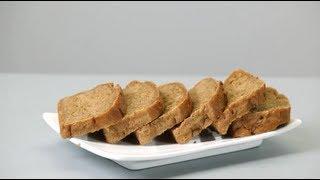 Заварной черный хлеб с тмином - рецепт Уриэля Штерна