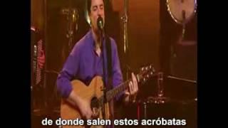 Cabrel - La Corrida (subtitulos en español)