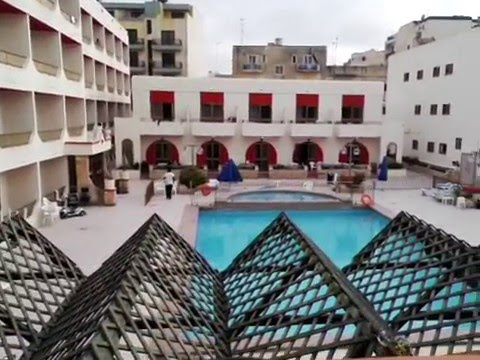 Blue Sea San Anton Apartments Hotel Malta Quick Review/Opinion