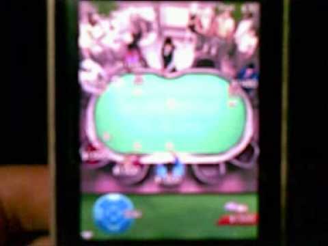 Nokia Ovi -Texas HoldEm Poker