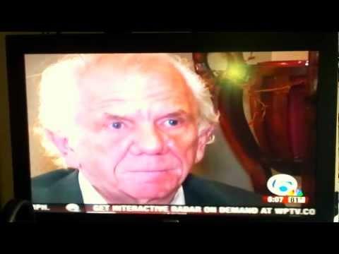Seth Adams news report of medical record