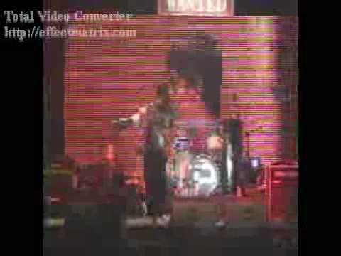 REBORN BAND SAMARINDA - Kembali Padaku A Mild Live Wanted 2009.avi
