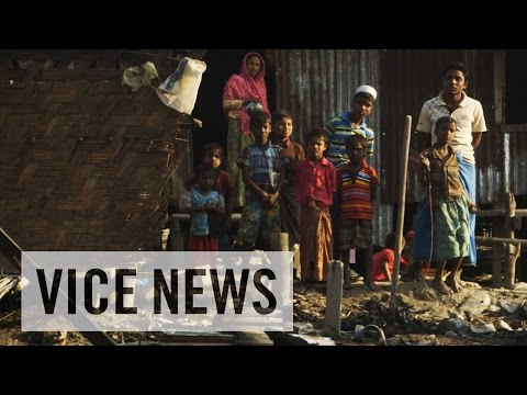 Is the UN Failing the Rohingya? - Left For Dead (Part 3)