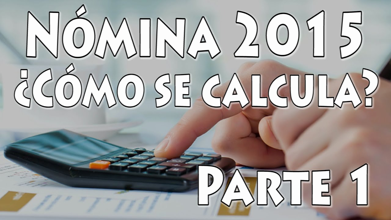 calculadora nominas
