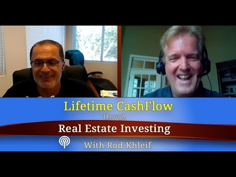 Ep #179 - David Thompson has Provided Capital for 1400 + Units Worth $125 Million