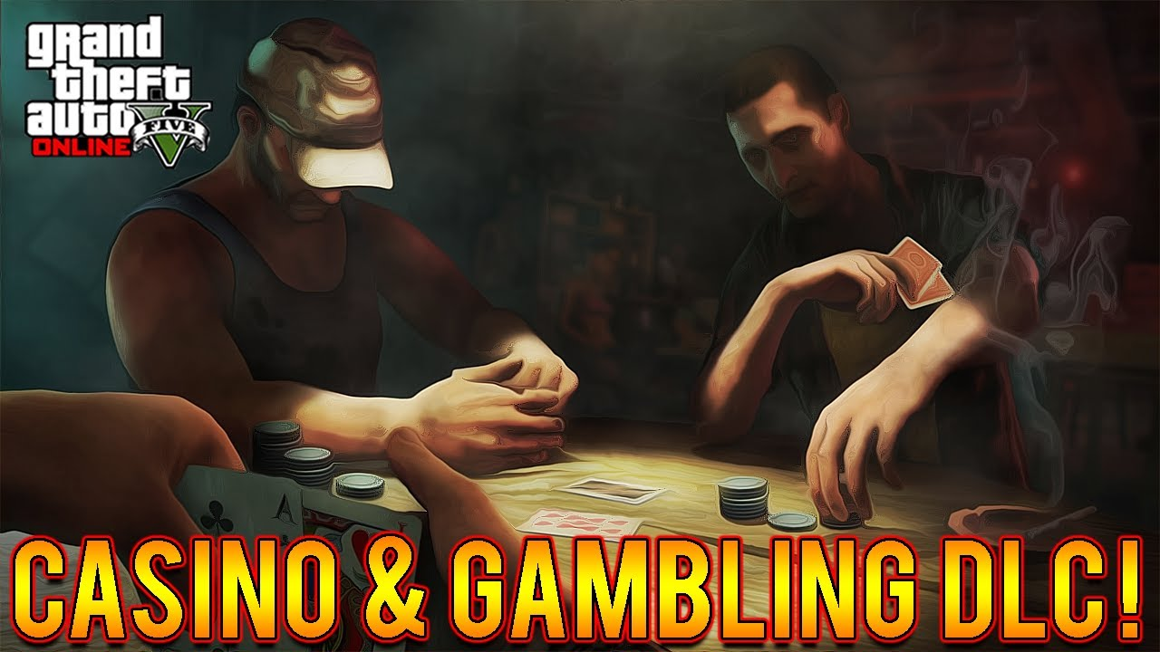 Gta v poker rounders poker room saginaw