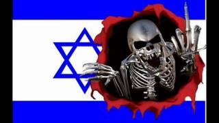راب الاردن زومبي الاسطورة اغنية فلتسقط اسرائيل 2012