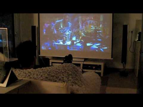 home cinema bang olufsen youtube. Black Bedroom Furniture Sets. Home Design Ideas