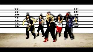 'My Chick Bad' Ludacris Choreography Tutorial by Jasmine Meakin Mega Jam