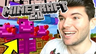 JE TEST LES VERSIONS TOP SECRETES ET INTROUVABLES DE MINECRAFT !