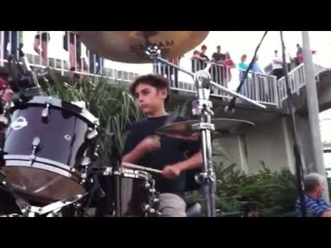 Rhythm on the River in Morgan City