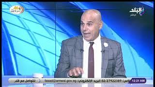 خالد القماش: بطولات جوزيه مع الأهلي سببها لاعبي الإسماعيلي (فيديو)