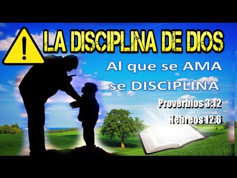 CRIANDO A LOS HIJOS - con Amor pero con Disciplina