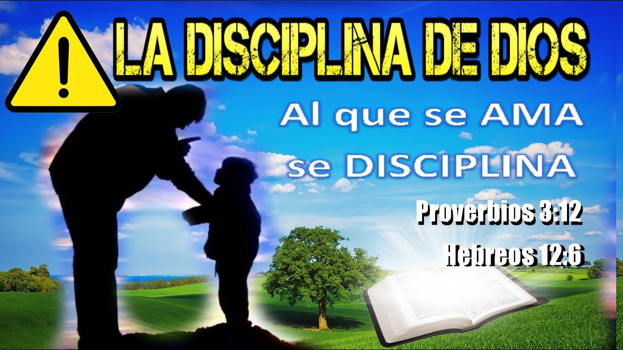 Criando A Los Hijos Con Amor Pero Con Disciplina