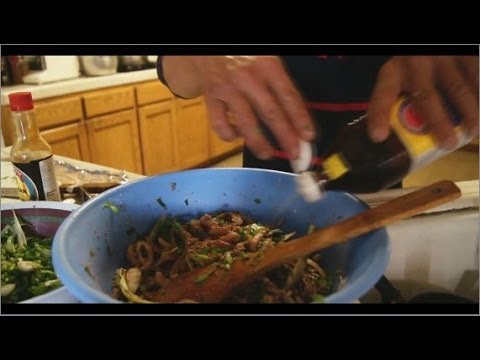 Recipe Video Laura In The Kitchen Home Made Turkey Stuffing