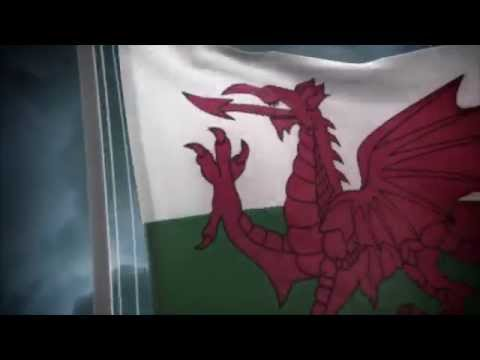 Introducing Scorch the new WRU mascot | WRU TV
