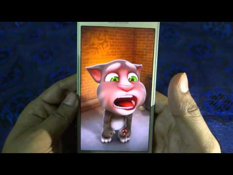Talking Tom cat the Legend is Back - Play Review ...