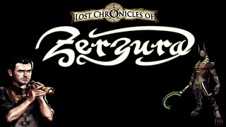 LOST CHRONICLES OF Zerzura Let´s Play [01] - Junge Erfinder | HD