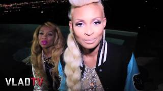 Tiffany Foxx & Lil Mama Weigh In On Kanye's Skirt