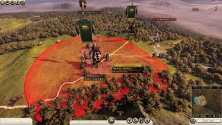 Total War Rome 2 ( Arverni ) phần 1 : Bắt đầu làm quen với game
