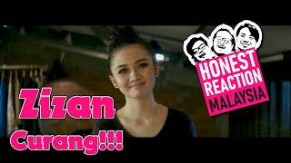 Zizan Razak - Kau Takkan Tahu [Official Music Video] Reaction & Opinion l Hashtag Studio