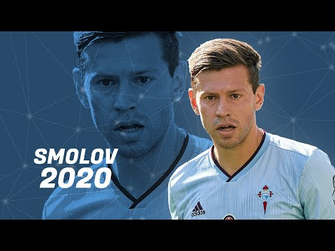 Fedor Smolov - Welcome to Fenerbahçe? Skills & Best Actions - 2020