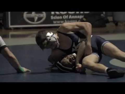 Kent Island High School Wrestling 2013