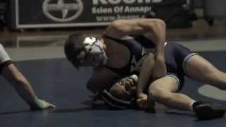 Kent Island High School Wrestling 2013