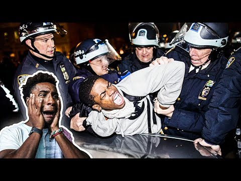 HOW MY PROM DATE GOT ME ARRESTED! (STORY TIME)