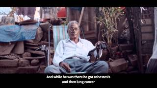 Chrysotile Asbestos: Voices from South-East Asia