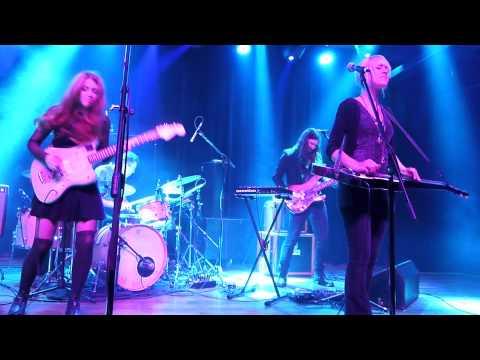Larkin Poe - Banks of Allatoona - Live @ Terminal West, Atlanta, Fri Oct/24/2014