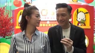 【同心穎拍拖變得揮霍?】馬國明呻窮:同佢出街輪流畀錢 thumbnail