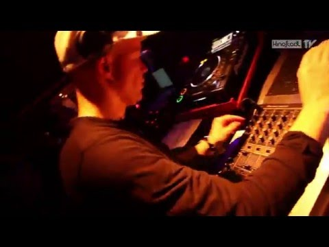 Kinostadl TV - MANIAN und DJ Teddy O LIVE!