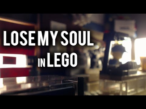TobyMac - Lose My Soul Music Video in LEGO