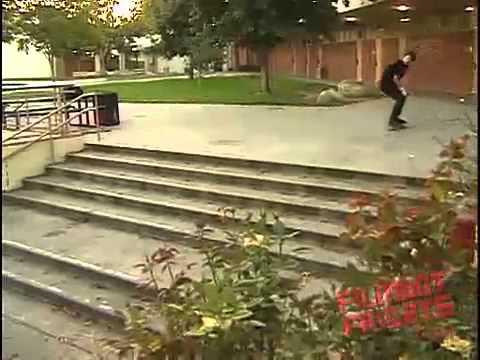 Filmbot Fridays - Jeff Mikut