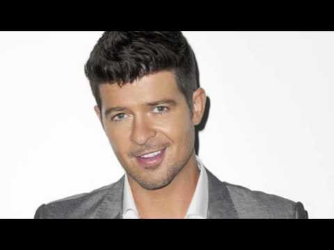 Robin Thicke - Ride Like The Wind Feat Ron Burgundy