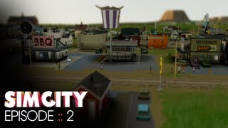 SimCity :: Episode 2 :: What Germs?