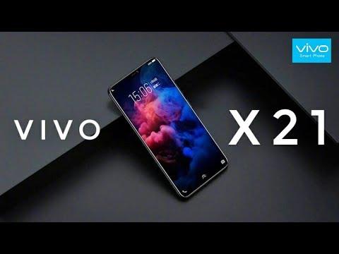 VIVO X21 Trailer Official