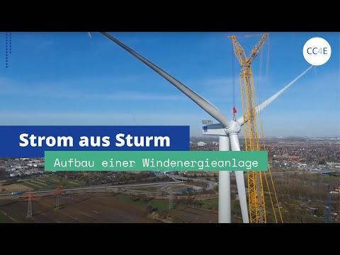 Windpark Curslack