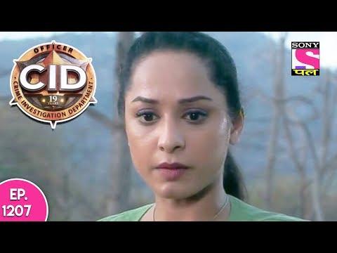CID - सी आ डी - Episode 1207 - 21st October, 2017