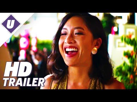 Crazy Rich Asians - Official Trailer (2018)