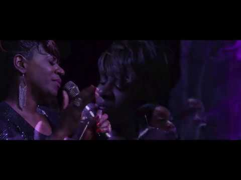 Marshetta Parker - My Everything (LIVE)