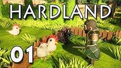 Hardland #01 - Willkommen in Fortuna [Gameplay German Deutsch] [Let's Play]